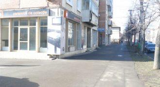 Inchiriere spatiu clasa A de 108 mp, in Pacurari – Iasi, 1200 euro/luna