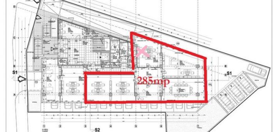 Inchiriere spatiu clasa A de 65 mp, in Centru – Iasi, 1000 euro/luna