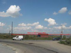 Teren intravilan de 8000 mp, in Tomesti – Iasi, 39 euro/mp