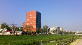 Inchiriere spatiu clasa A de 550 mp, in Podul de Piatra – Iasi, 14 euro/mp