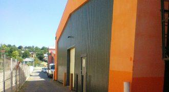 Inchiriere spatiu clasa A de 350 mp, in V.Lupului – Iasi, 6 euro/mp