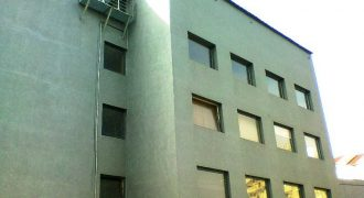 Inchiriere spatiu clasa B de 35 mp, in Pacurari – Iasi, 7 euro/mp