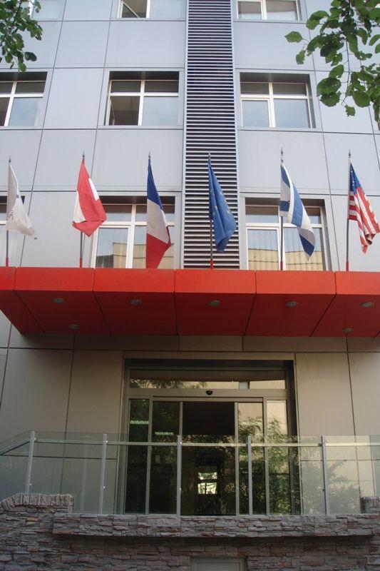 Inchiriere spatiu clasa B de 85 mp, in Centrul Civic – Iasi, 10 euro/mp